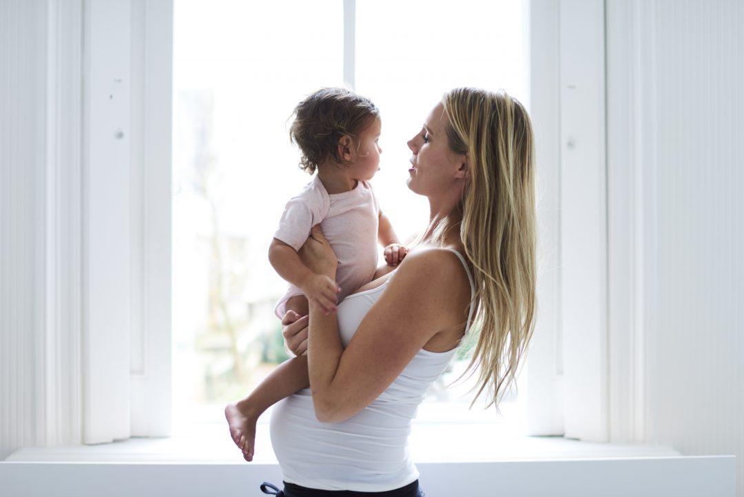 Waarom een tweede zwangerschap zo anders is dan de eerste