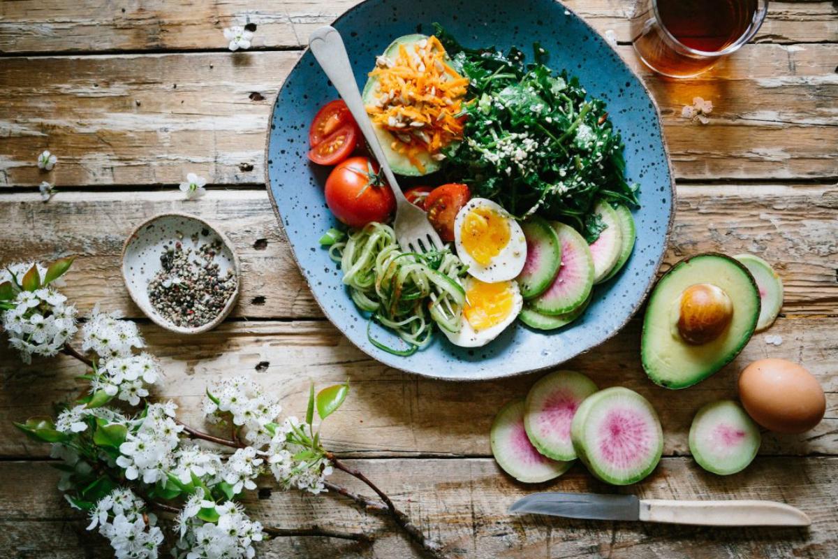 Dit zijn 6 superfoods voor tijdens je zwangerschap!