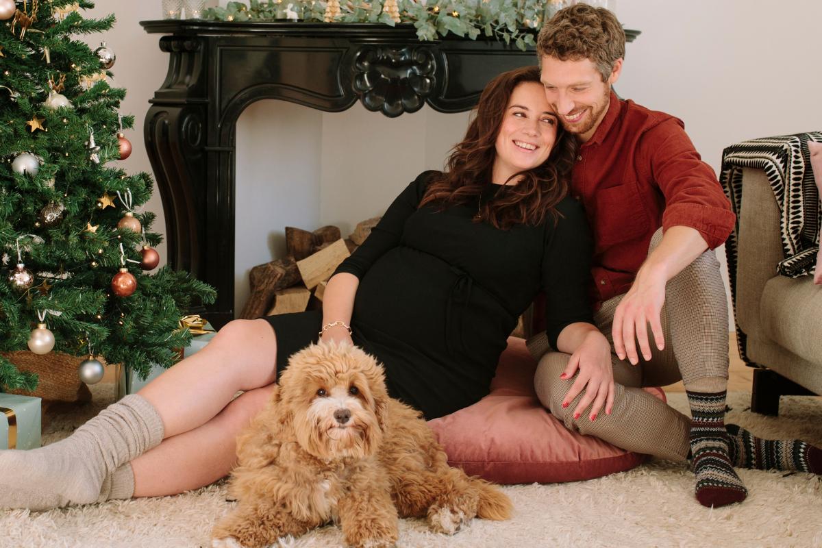 Kerstdagen + zwanger = snel deze tips lezen!