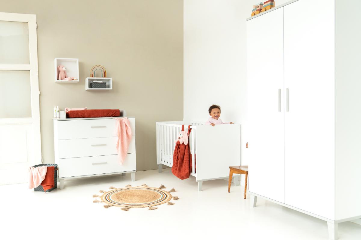 Baby, dreumes en peuter: zó zorg je dat jouw huis babyproof is!