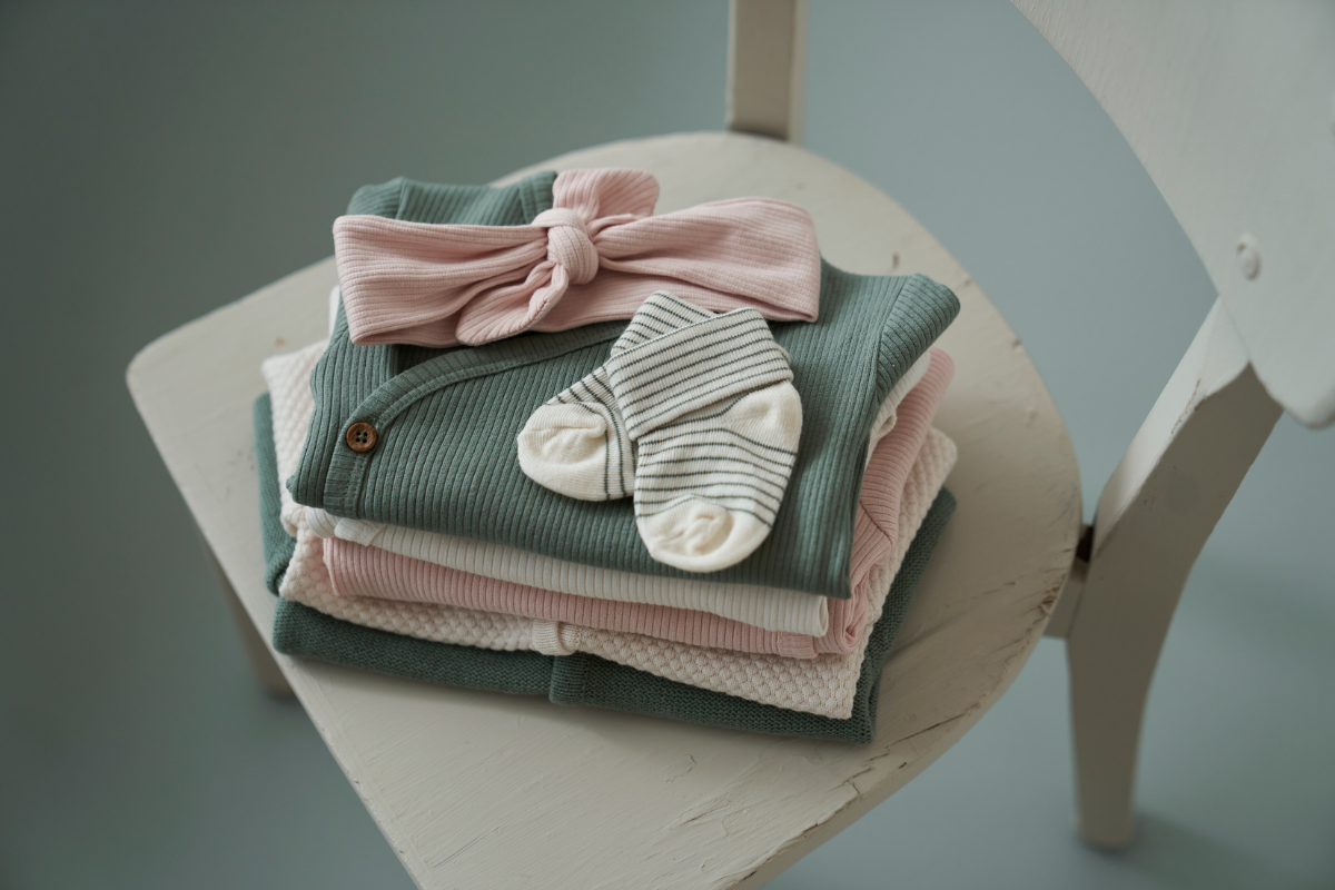 Tips kleding kleintje