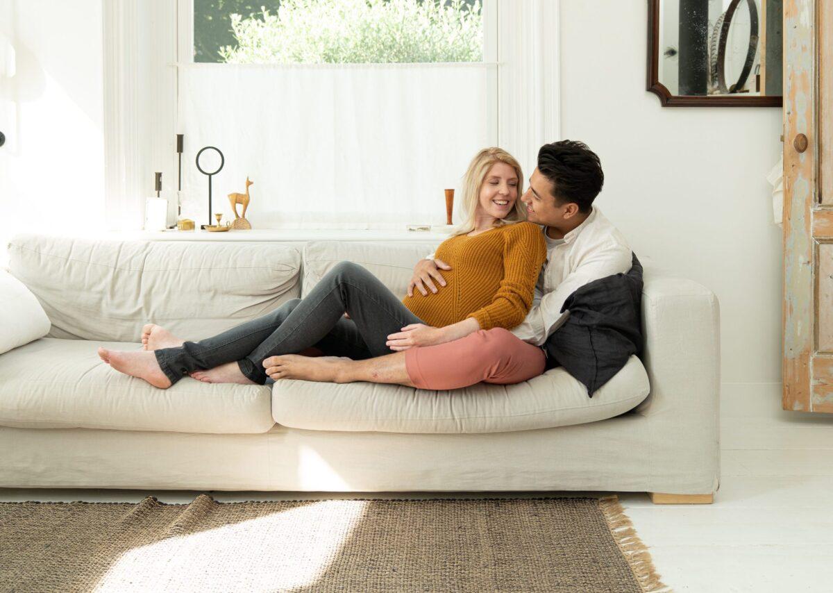7 tips om te ontspannen tijdens je zwangerschap in deze periode
