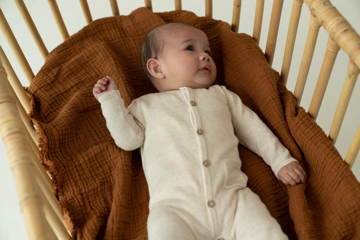 Musthaves voor in het kastje van je baby