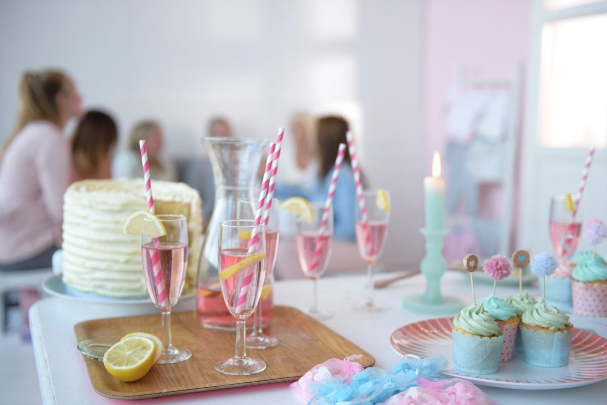 IT'S A… GENDER REVEAL PARTY – DE LEUKSTE TIPS