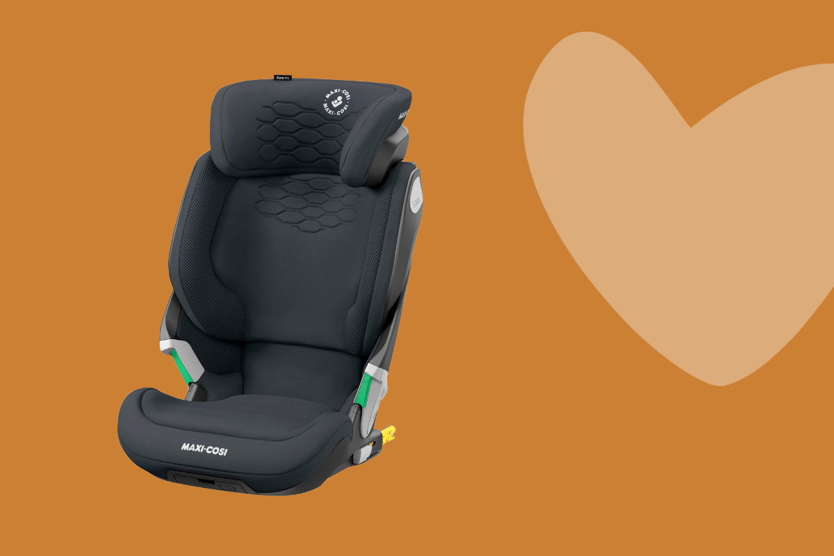 Maxi-Cosi Kore Pro autostoel